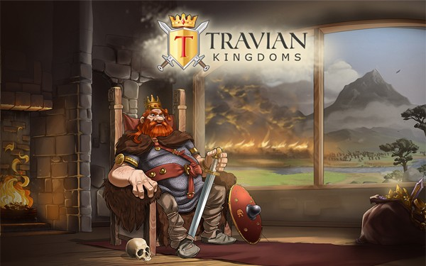 Travian Kingdoms - стань королем или губернатором!