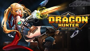Dragon Hunter - сила и магия Героя против Дракона!